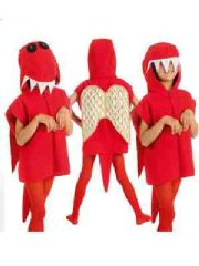 St David's Day Dragon Tabard Costume